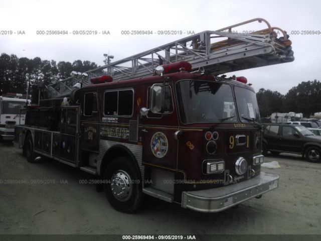 click here to view 1987 SEAGRAVE ARIAL at IBIDSAFELY