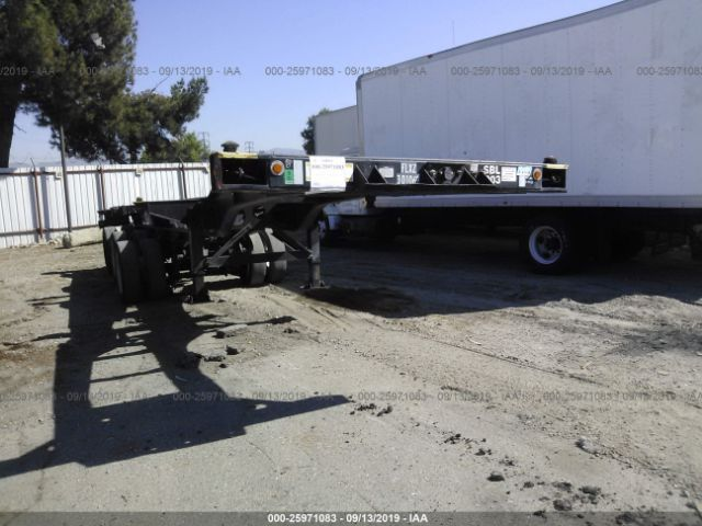click here to view 2016 CIMC TRAILERS CONTAIN CHASSIS at IBIDSAFELY