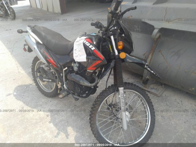 click here to view 2017 BASHAN BASHAN MOTORCYCLE at IBIDSAFELY