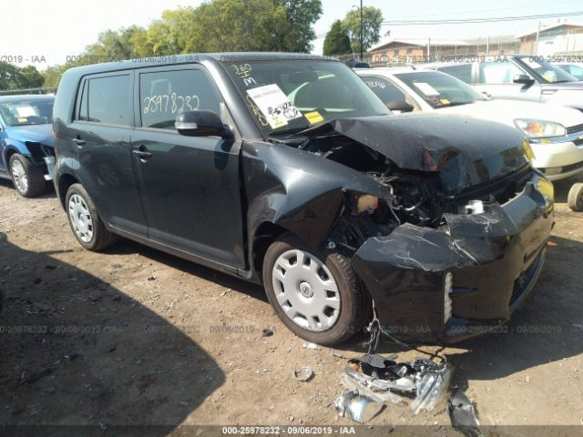 click here to view 2014 Scion XB at IBIDSAFELY