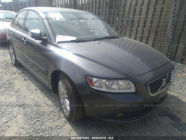 click here to view 2010 VOLVO S40 at IBIDSAFELY