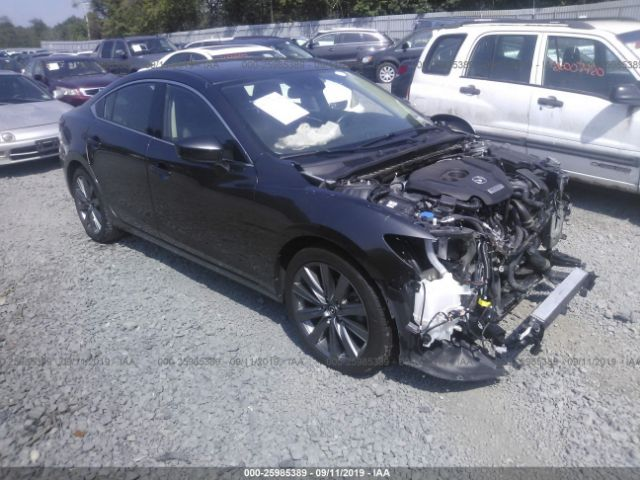 click here to view 2018 MAZDA 6 at IBIDSAFELY