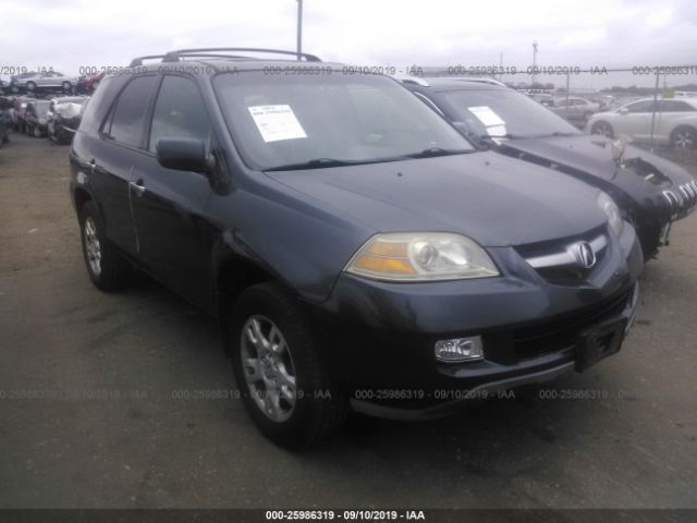 click here to view 2006 ACURA MDX at IBIDSAFELY