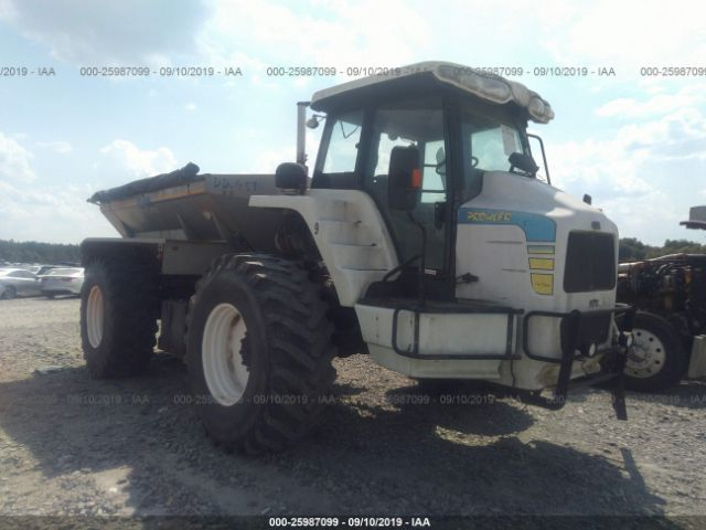 click here to view 2007 MISCELLANEOUS GVM 9275 LOADER at IBIDSAFELY
