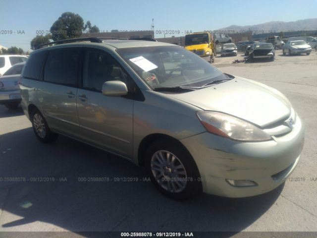 click here to view 2007 TOYOTA SIENNA at IBIDSAFELY