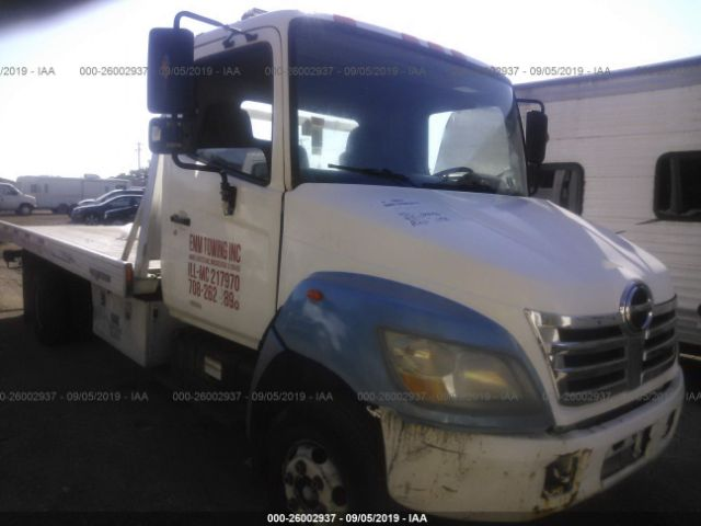 click here to view 2008 HINO HINO 145 at IBIDSAFELY