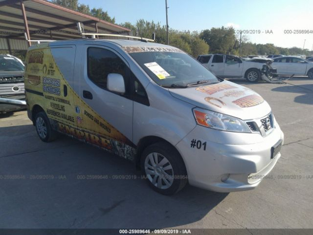 click here to view 2015 NISSAN NV200 at IBIDSAFELY