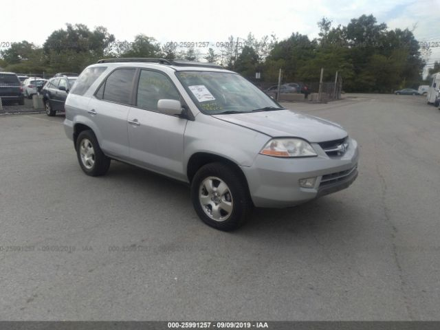 click here to view 2003 ACURA MDX at IBIDSAFELY