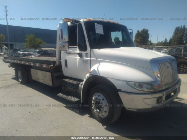 click here to view 2006 INTERNATIONAL 4000 at IBIDSAFELY