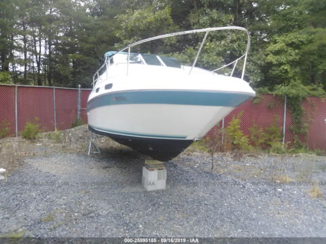Global Auto Auctions: 1994 SEA RAY BOAT