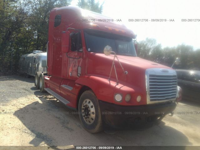 click here to view 2007 FREIGHTLINER CONVENTIONAL at IBIDSAFELY