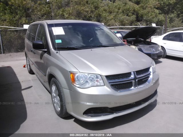 click here to view 2014 DODGE GRAND CARAVAN at IBIDSAFELY
