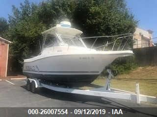 click here to view 1994 BAYLINER OTH at IBIDSAFELY