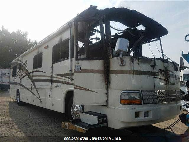 click here to view 1999 COUNTRY COACH MOTORHOME AFFINITY at IBIDSAFELY