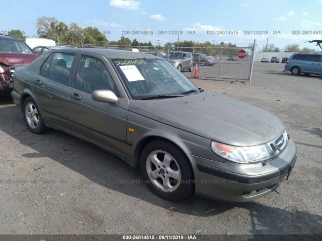 click here to view 1999 SAAB 9-5 at IBIDSAFELY