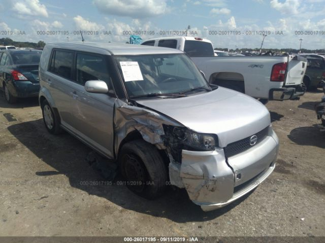 click here to view 2010 Scion XB at IBIDSAFELY