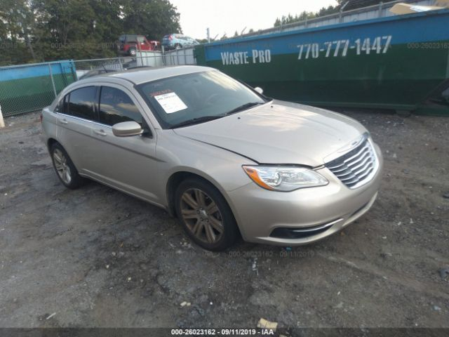 click here to view 2013 CHRYSLER 200 at IBIDSAFELY