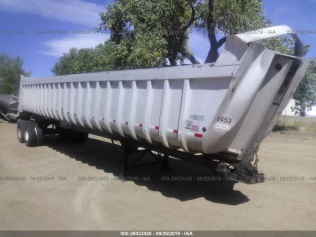 click here to view 2002 FRUEHAUF DUMP at IBIDSAFELY