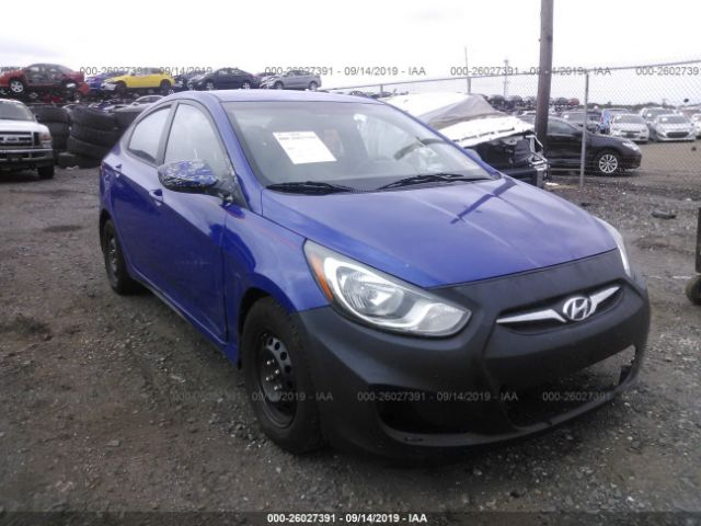 click here to view 2013 HYUNDAI ACCENT at IBIDSAFELY