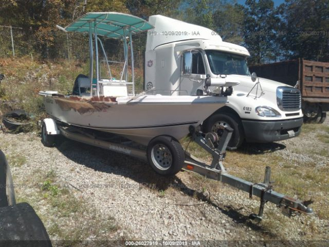 click here to view 2005 BAYFIELD 195 at IBIDSAFELY