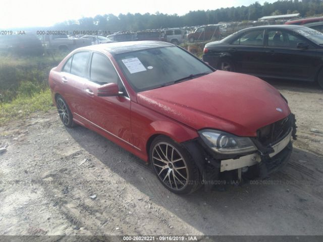 click here to view 2012 M BENZ C300 at IBIDSAFELY