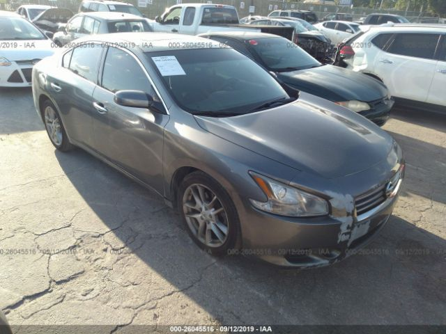 click here to view 2014 NISSAN MAXIMA at IBIDSAFELY