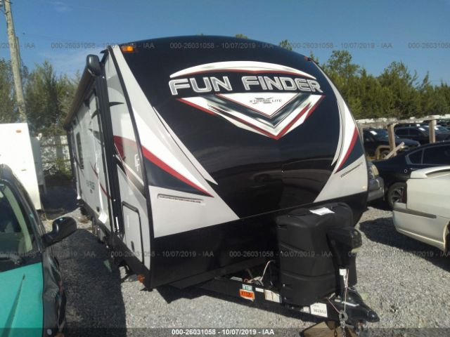 click here to view 2018 CRUISER FUN FINDER at IBIDSAFELY
