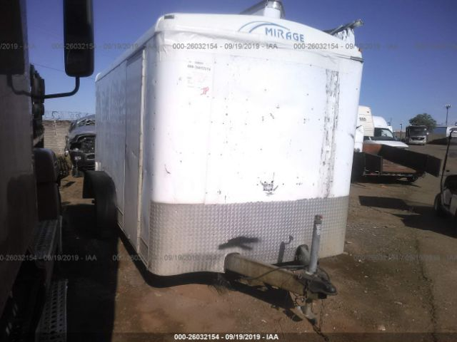 click here to view 2004 MIRAGE UTILITY TRAILER at IBIDSAFELY
