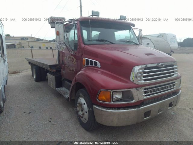 click here to view 2001 STERLING TRUCK M at IBIDSAFELY