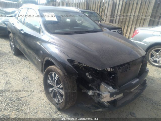 click here to view 2018 INFINITI QX30 at IBIDSAFELY
