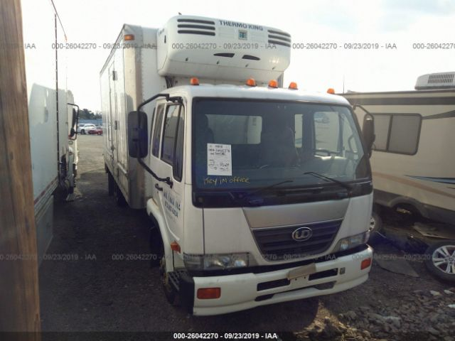 click here to view 2008 NISSAN DIESEL UD1800 at IBIDSAFELY