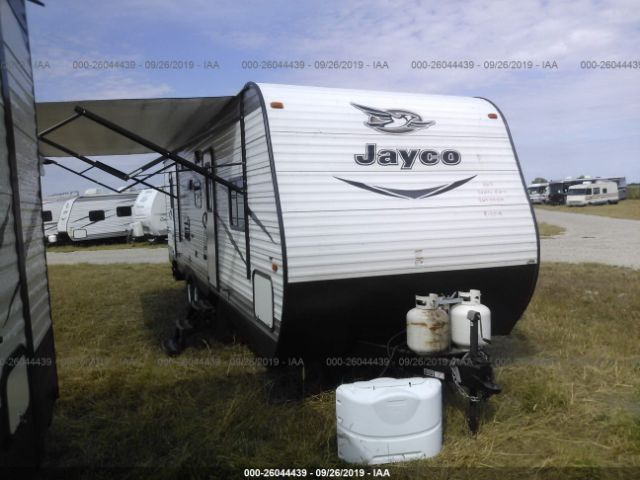 click here to view 2016 JAYCO 287BHSW at IBIDSAFELY