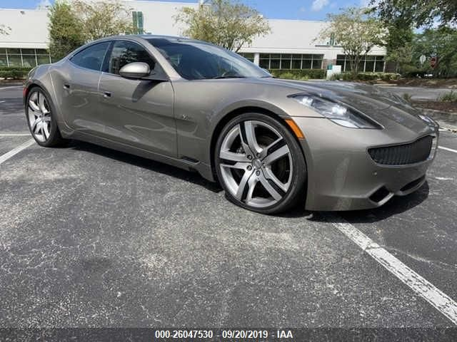 click here to view 2012 Fisker Automotive Karma at IBIDSAFELY