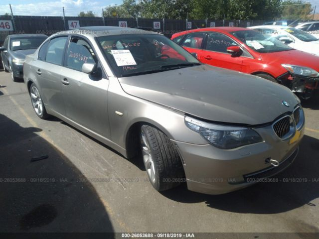 2009 BMW 535 - Small image. Stock# 26053688