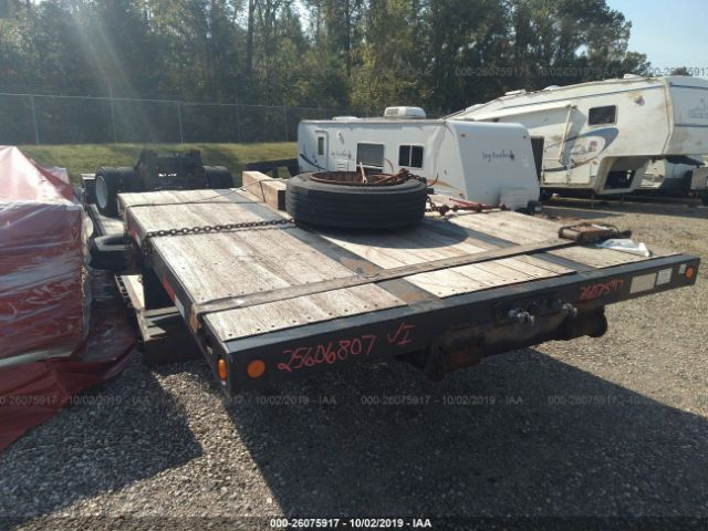 click here to view 2000 TRAIL KING FLATBED at IBIDSAFELY