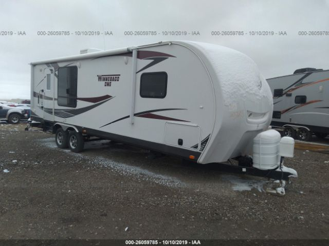click here to view 2013 WINNEBAGO ONE at IBIDSAFELY