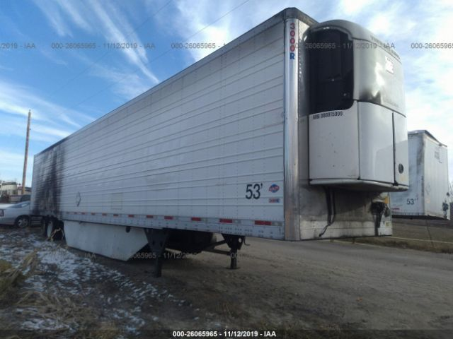 click here to view 2009 UTILITY TRAILER MFG VAN at IBIDSAFELY