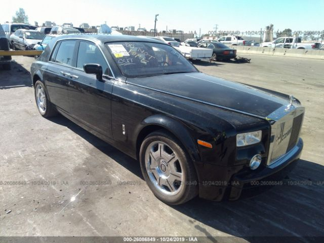 click here to view 2008 ROLLS-ROYCE PHANTOM at IBIDSAFELY