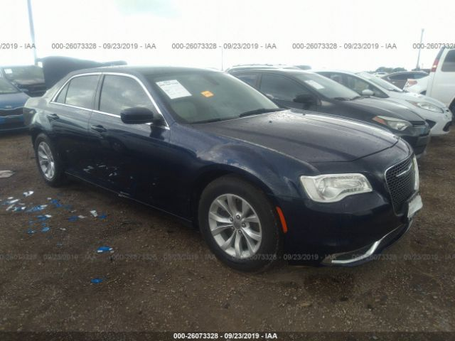 click here to view 2016 CHRYSLER 300 at IBIDSAFELY