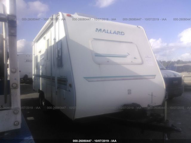 click here to view 2000 FLEETWOOD MALLARD at IBIDSAFELY
