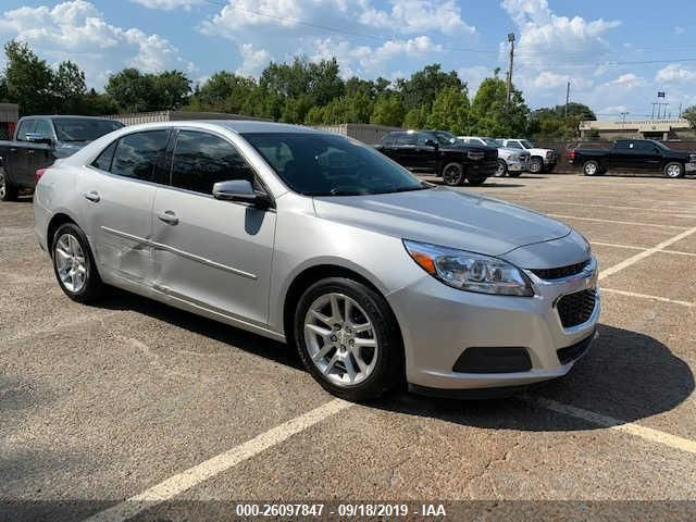 click here to view 2014 CHEVROLET MALIBU at IBIDSAFELY