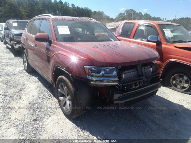 click here to view 2019 VOLKSWAGEN ATLAS at IBIDSAFELY