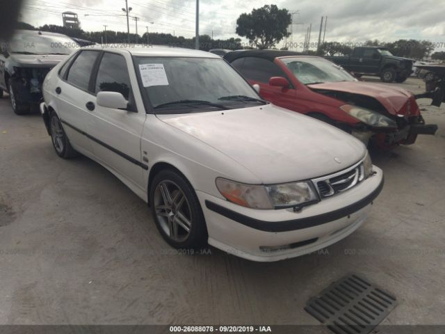 click here to view 2001 Saab 9-3 at IBIDSAFELY