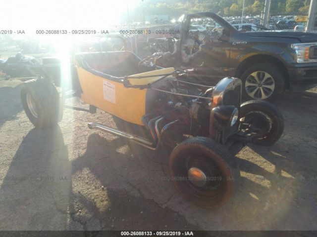 click here to view 1930 FORD T BUCKET at IBIDSAFELY