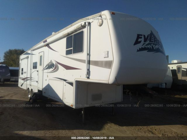 click here to view 2005 KEYSTONE RV EV364Q05 at IBIDSAFELY