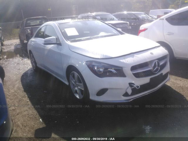 click here to view 2019 MERCEDES-BENZ CLA at IBIDSAFELY