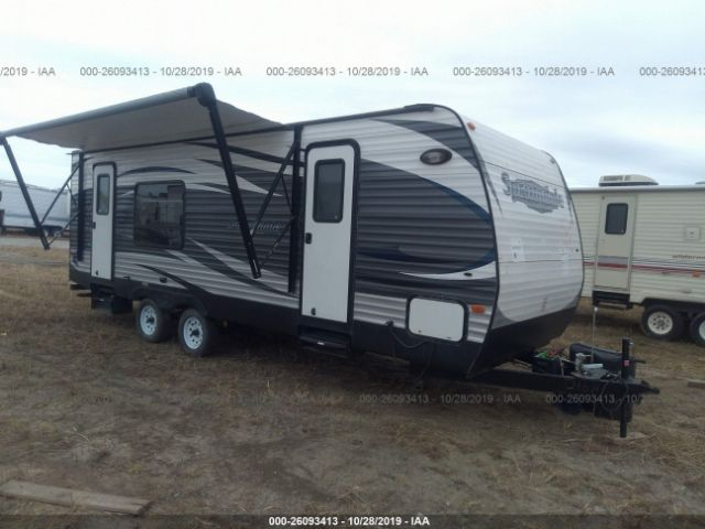 click here to view 2015 KEYSTONE 28FT at IBIDSAFELY