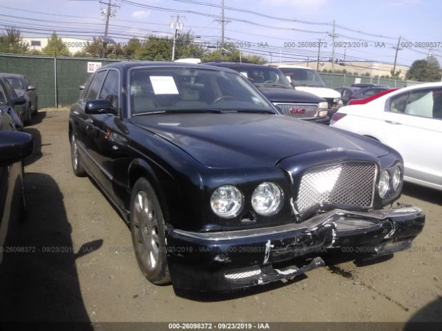 click here to view 2006 BENTLEY ARNAGE at IBIDSAFELY