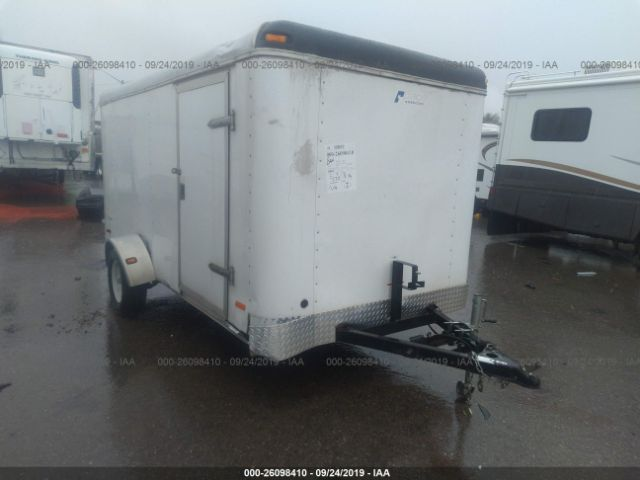 click here to view 2006 PACE AMERICAN WS612SHD at IBIDSAFELY