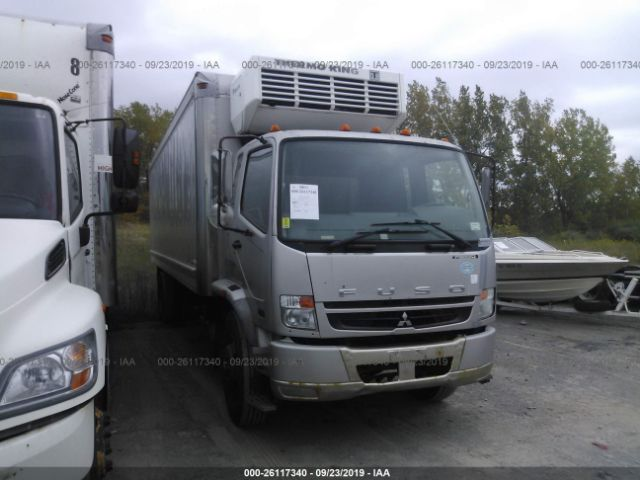 click here to view 2008 MITSUBISHI FUSO TRUCK FM at IBIDSAFELY